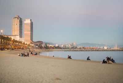 Appartements à Barcelone avec licence touristique